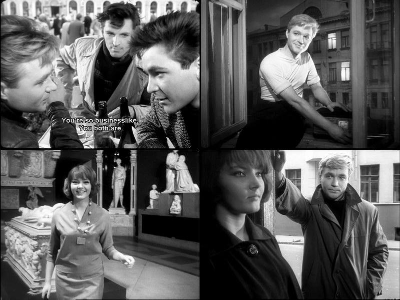 Фильм застава ильича 1964 - 1bc5
